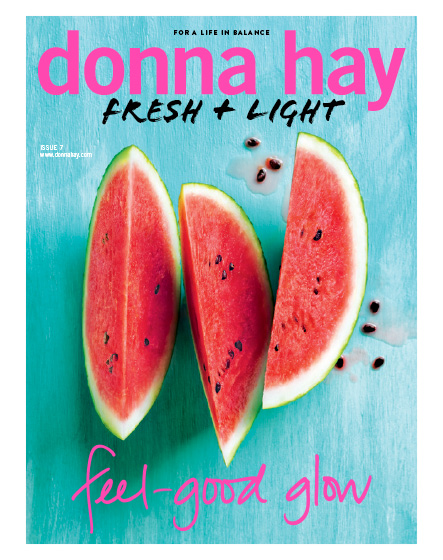Donna Hay Magazine Issue 26