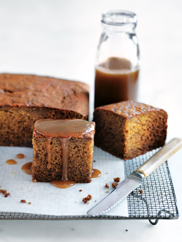 PERFECT PUDDING STICKY DATE PUDDING