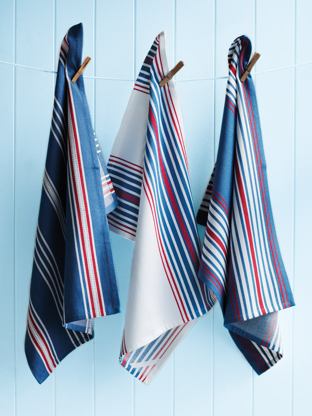 NEW COLOURS OUR FAVOURITE TEA TOWELS