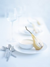 dessert-wine-poached pears