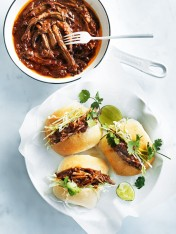 spiced texan beef brisket sliders