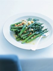 tarragon-roasted asparagus