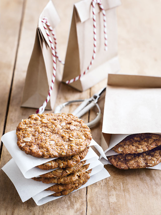 Anzac Biscuits | Donna Hay