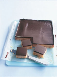 home / recipes / sweets / slices / chocolate-caramel slice