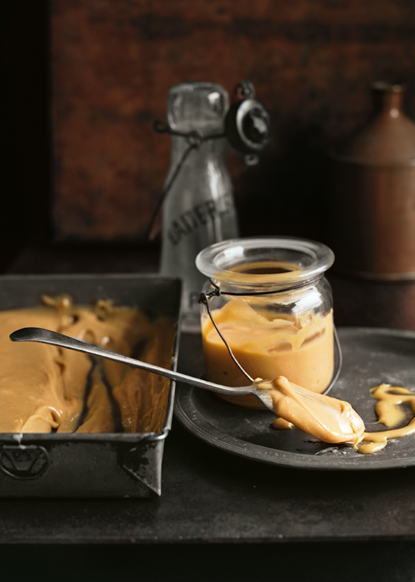 home / recipes / / homemade dulce de leche