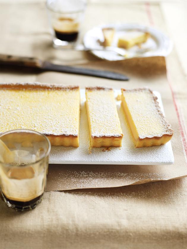 Lemon Tart | Donna Hay