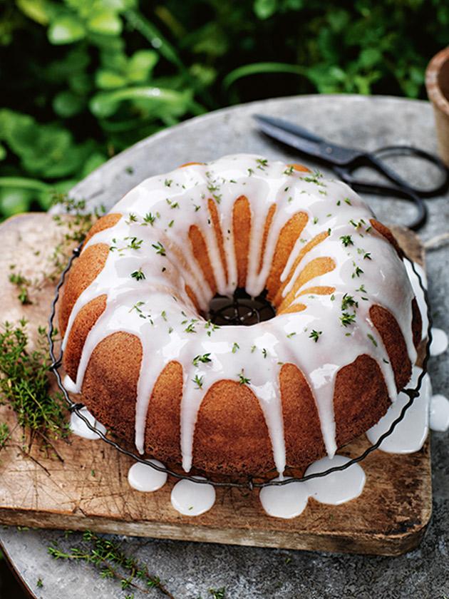 home / recipes / / lemon yoghurt cake