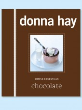 simple essentials – chocolate