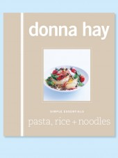 SE pasta, rice + noodles – French edition