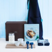 the new easy deluxe hamper