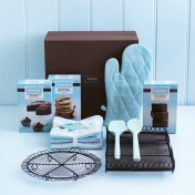 the ultimate baking hamper