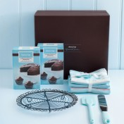 the ultimate chocolate cake hamper