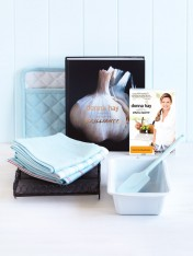 Basics to Brilliance - Deluxe Hamper