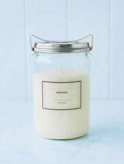 limited edition summer candle – extra large