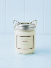 limited edition summer candle – large
