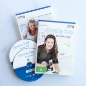 fast fresh simple DVD