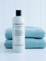 The Laundress wool and cashmere shampoo - 500ml
