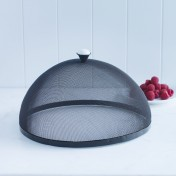 wire cloche – large
