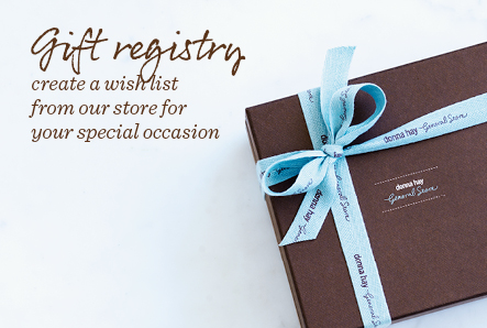 Donna hay gift registry negle Gallery
