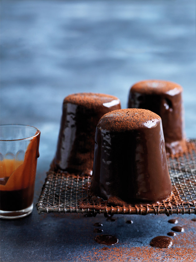 FOR LOVERS OF COFFEE ALL-TIME FAVOURITE COFFEE TREATS